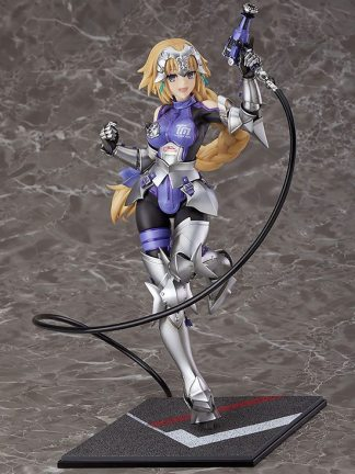 Type-Moon Racing x Fate/Grand Order - Jeanne d'Arc figuuri