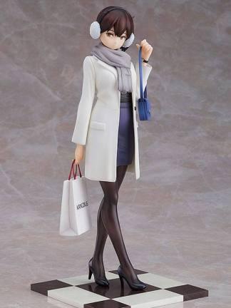 Kantai Collection - Kaga Shopping Mode figuuri