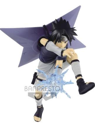 Naruto - Uchiha Sasuke figuuri