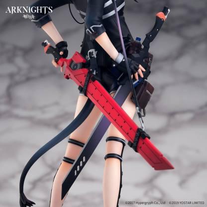 Arknights - Chen figuuri