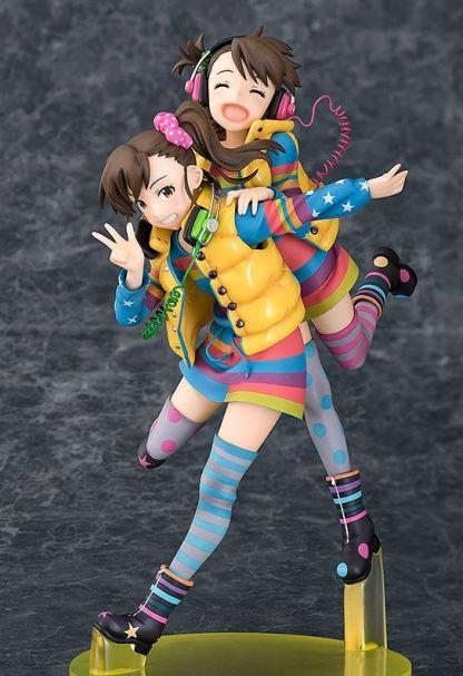 Idolmaster - Ami & Mami Futami figuuri