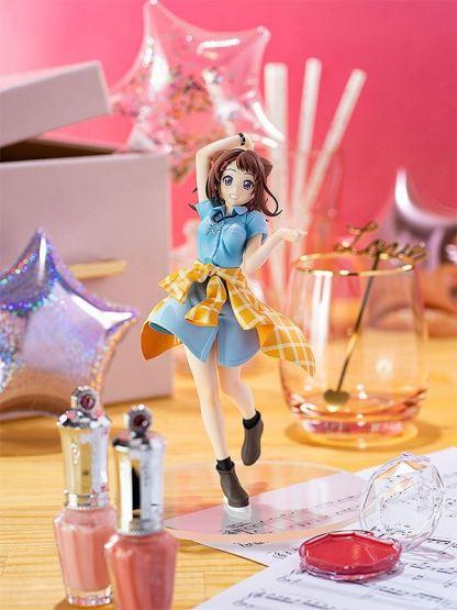 BanG Dream! Girls Band Party! - Kasumi Toyama Pop Up Parade figuuri