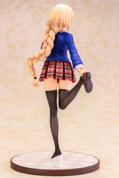 Fate/Extella - Jeanne JK Blazer ver figuuri