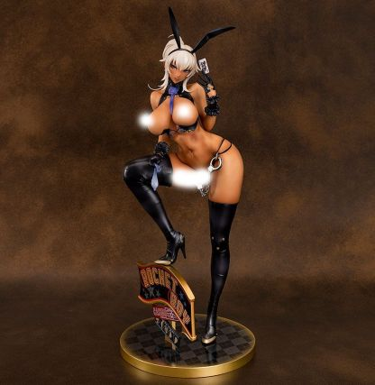 Original by Ban! - Ithnani figuuri, Melon Books Hermaphrodite Tapestry Original Character