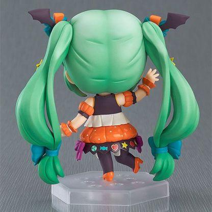 Hatsune Miku Sweet Pumpkin Nendoroid Co-de