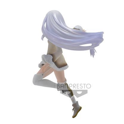 Re:Zero - Emilia figuuri