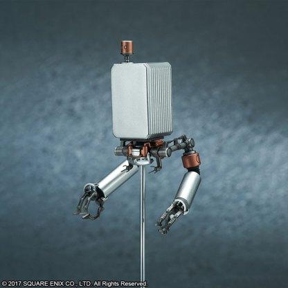 Nier: Automata - 2B DX ver figuuri