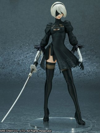 Nier:Automata - 2B Regular Edition figuuri