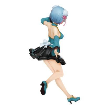 Re:Zero - Rem Mandarin Maid ver figuuri