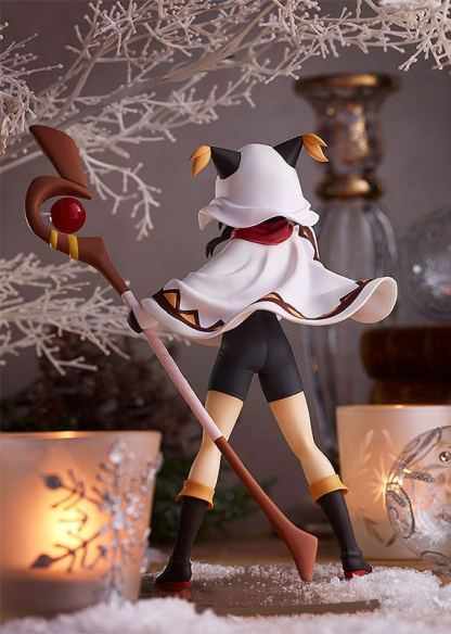 KonoSuba - Megumin Winter ver Pop Up Parade figuuri