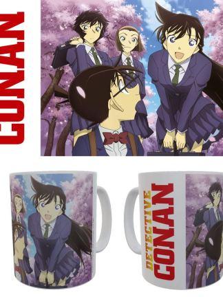 Detective Conan – Conan & Ran Muki