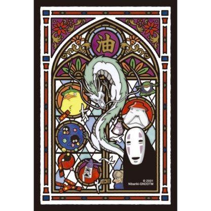 Studio Ghibli - Spirited Away Palapeli
