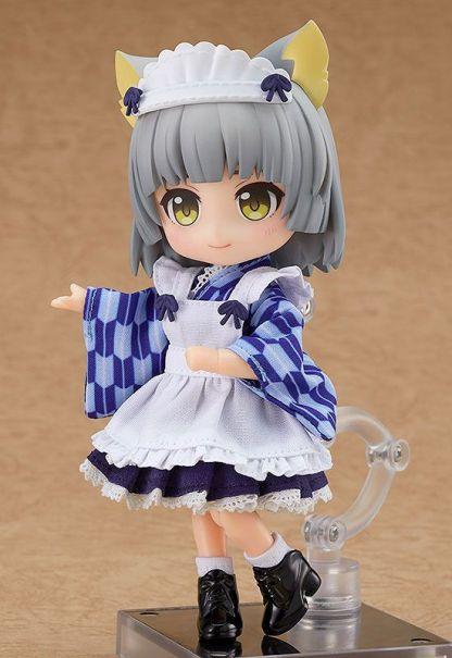 Catgirl Maid - Yuki Nendoroid Doll