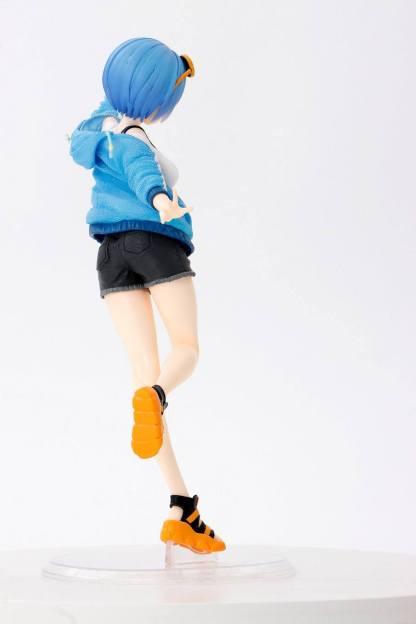 Re:Zero - Rem Sporty Summer figuuri