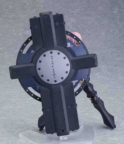 Fate/Grand Order - Mash Ortinax ver Figma [502]