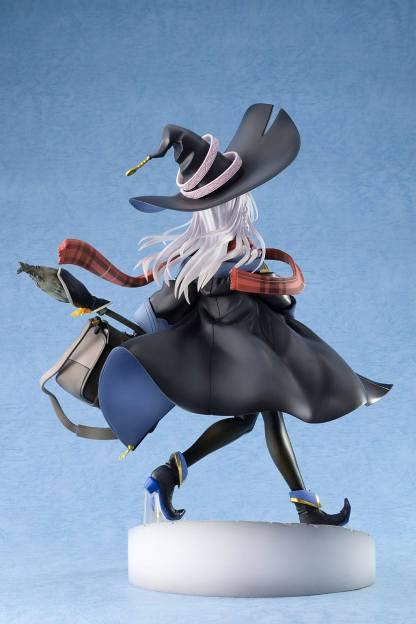 Majo no Tabitabi: Wandering Witch - Elaina figuuri