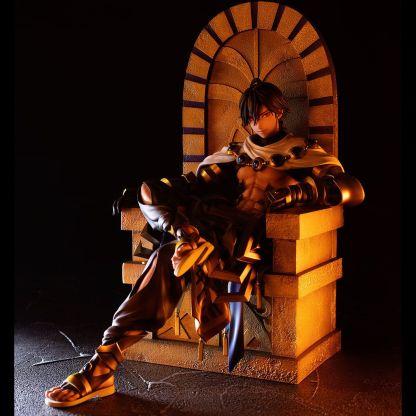 Fate/Grand Order - Rider/Ozymandias figuuri