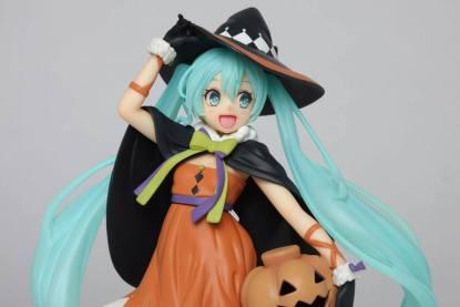 Hatsune Miku 2nd Season Autumn ver figuuri