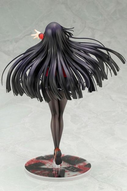 Kakegurui - Yumeko Jabami figuuri