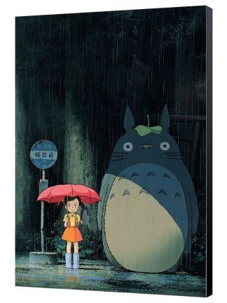 Studio Ghibli - My Neighbor Totoro Puutaulu