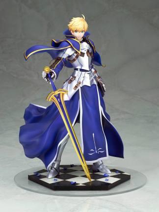 Fate/Grand Order - Saber/Arthur Pendragon figuuri