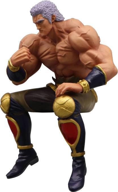 Fist of the North Star - Raoh Noodle Stopper figuuri