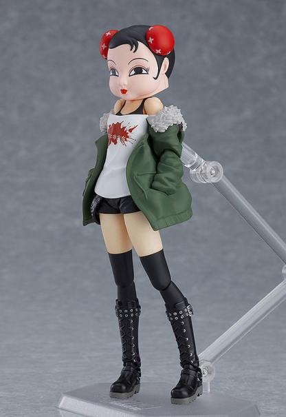 Persona 5 - Futaba Sakura Figma [434