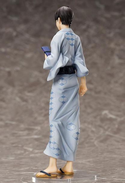 Rebuild of Evangelion - Shinji Ikari Yukata ver figuuri