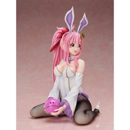 Mobile Suit Gundam - Lacus Clyne Bunny ver figuuri