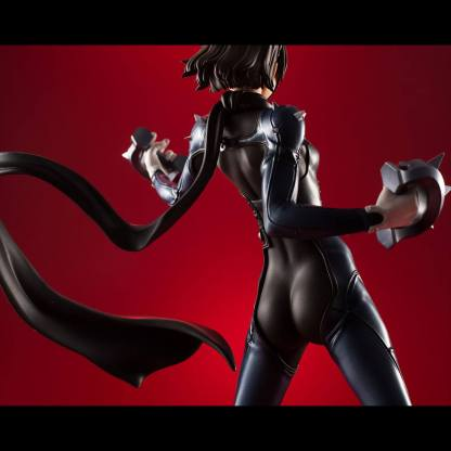 Persona 5 - Makoto Niijima figuuri
