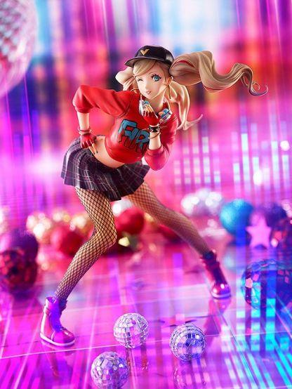 Persona 5: Dancing in Starlight - Ann Takamaki figuuri