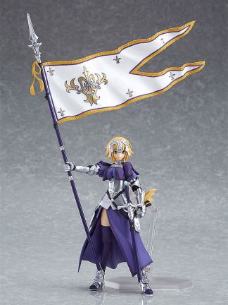 Fate/Grand Oder - Ruler/Jeanne d'Arc Figma [366]