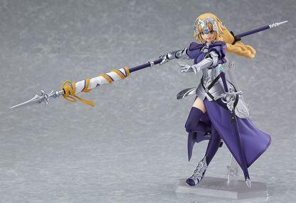 Fate/Grand Oder - Ruler/Jeanne d'Arc Figma [366]