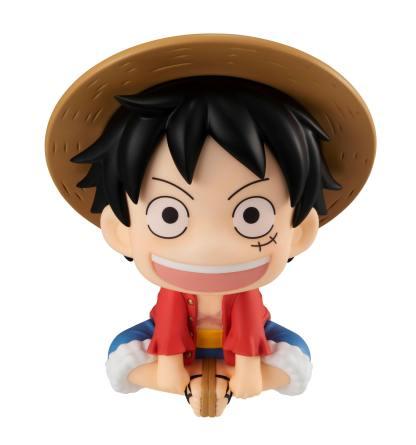 One Piece - Luffy Look Up figuuri