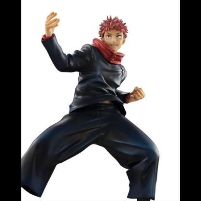 Jujutsu Kaisen - Yuji Itadori figuuri.