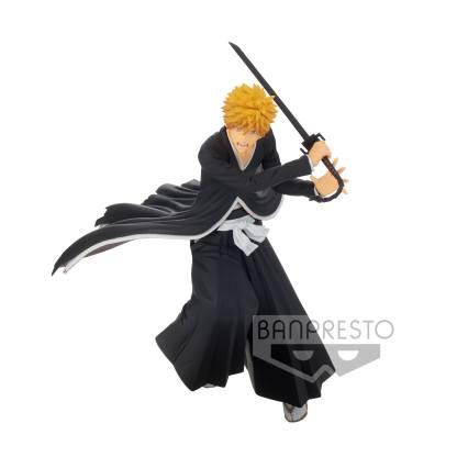 Bleach - Ichigo Kurosaki figuuri