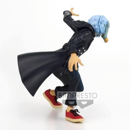 My Hero Academia: Boku no Hero Academia - Tomura Shigaraki figuuri