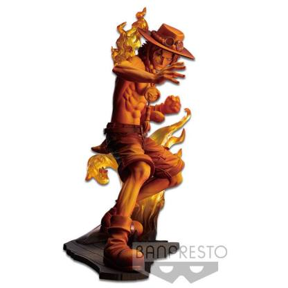 One Piece - Portgas D. Ace figuuri