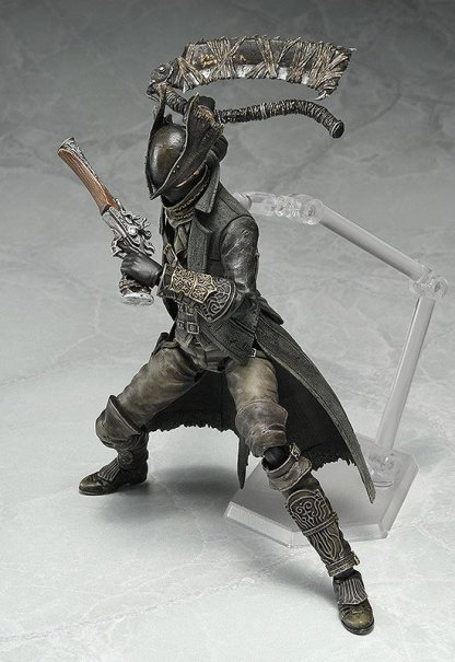 Bloodborne - Hunter: The Old Hunters Edition Figma [367-DX]