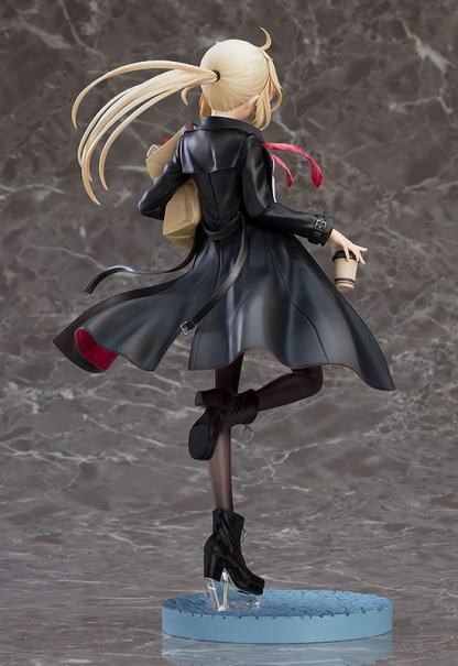 Fate/Grand Order - Altria Pendragon/Saber Alter Heroic Spirit Traveling Outfit figuuri