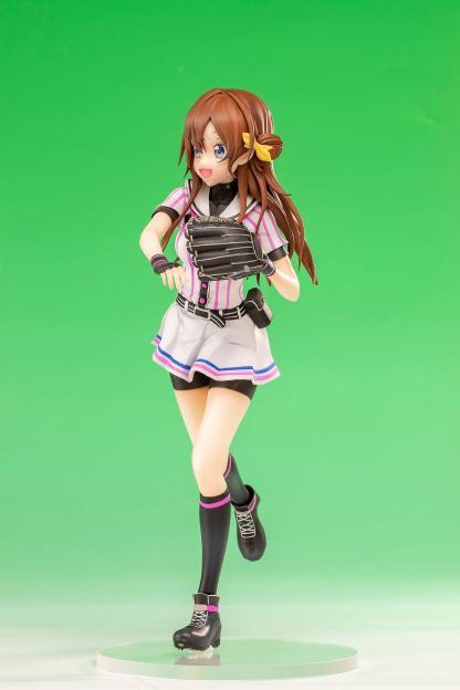 Hachigatsu no Cinderella Nine - Tsubasa Arihara figuuri