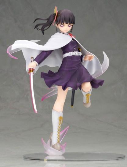 Kimetsu no Yaiba: Demon Slayer - Kanao Tsuyuri figuuri