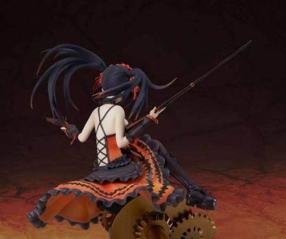 Date A Live - Kurumi Tokisaki figuuri