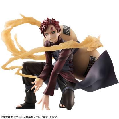 Naruto Shippuden - Gaara figuuri