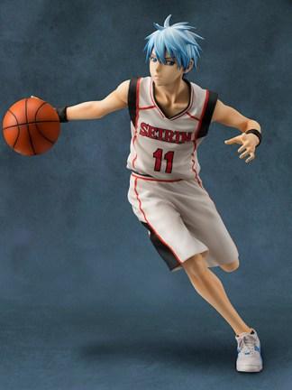 Kuroko's Basketball - Tetsuya Kuroko figuuri