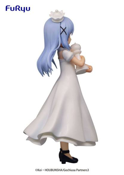 Is the Order a Rabbit? - Chino Chess Queen figuuri