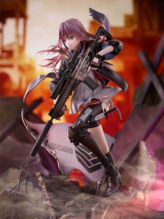 Girls' Frontline - ST AR-15 figuuri