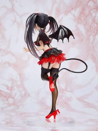 Date A Live - Kurumi Pretty Devil ver figuuri