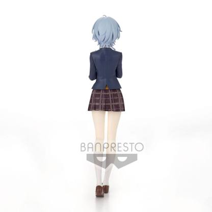 Jaku-Chara Tomozaki-kun: Bottom-Tier Character Tomozaki - Fuka Kikuchi figuuri