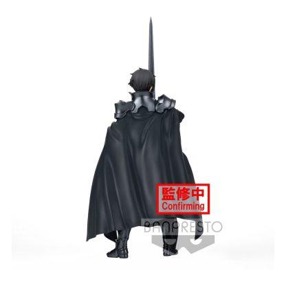 Sword Art Online - Integrity Knight Kirito figuuri